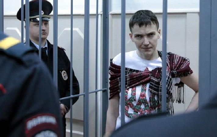 Порошенко на заседании в Париже выступил за освобождение Надежды Савченко и Олега Сенцова