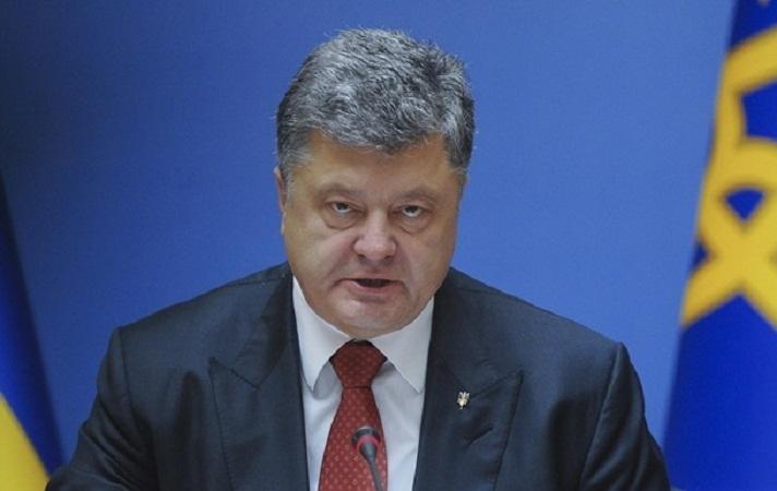 Президент Украины во время заседания нормандской четверки потребует от Путина отменить выборы в ЛДНР