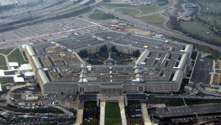 В Пентагоне высказали свое недоверие РФ в борьбе с ИГ