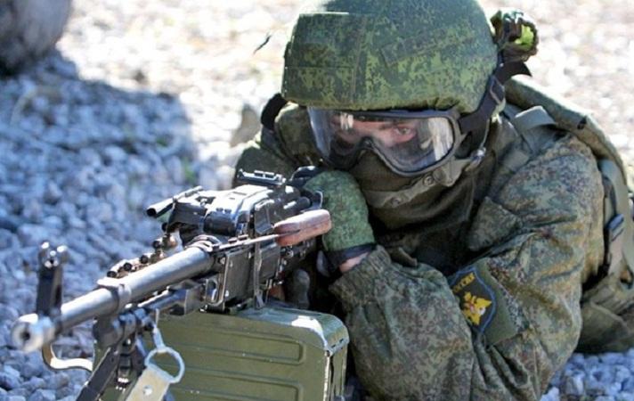 Президент России принял указ начать осенний военный призыв