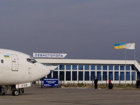"""На аэропорт """"Бельбек"""" возлагают большие надежды"""
