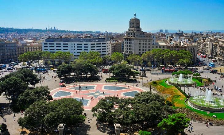 Удивительные места в Барселоне, которые стоит посетить