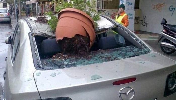 35 случаев, когда страховка для авто не поможет