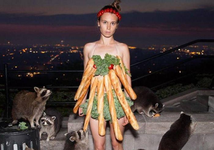 Смешно до слез: 40 фото королев социальных сетей