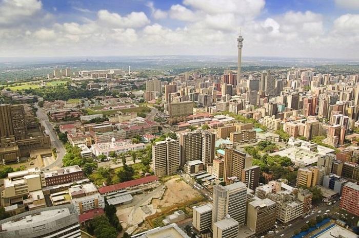 На заметку туристу: 25 самых интересных мест в ЮАР