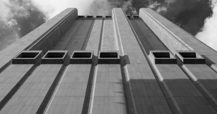 Темные секреты манхэттенского небоскрёба, в котором нет ни одного окна