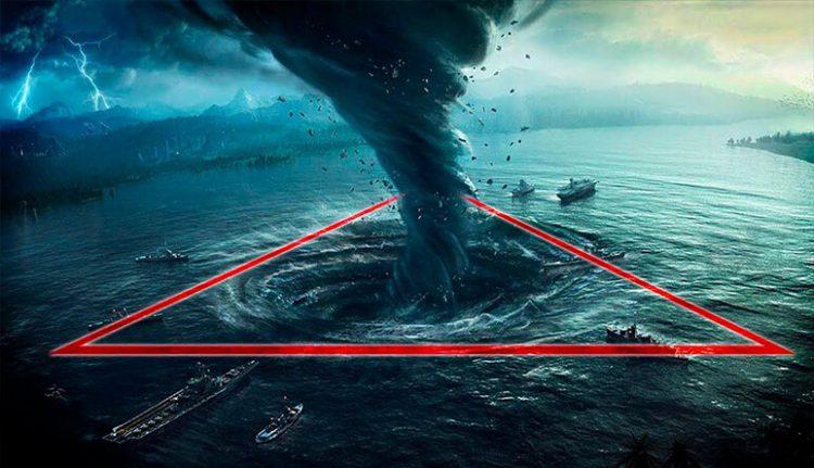 Ученые наконец-то разгадали тайну Бермудского треугольника