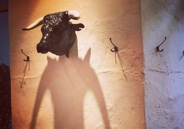 Странные тени, которые кажутся чем-то другим: 30 фото