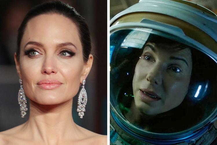 30 известных ролей в кино, которые могли достаться совершенно другим актерам