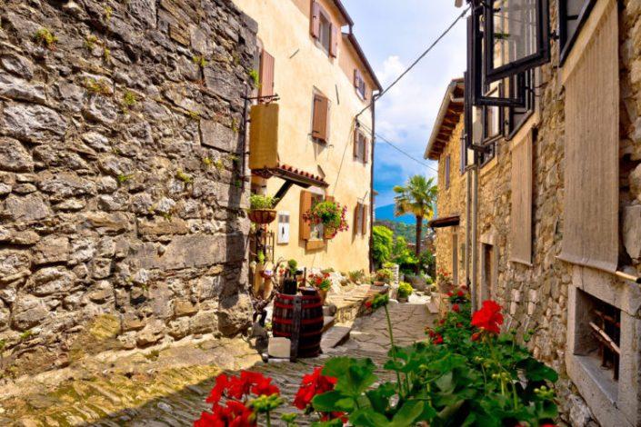 Необыкновенная Хорватия: 30 мест, которые стоит посетить