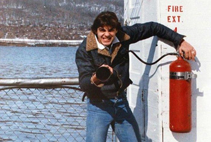 Архивные снимки знаменитостей: 35 фото из прошлого