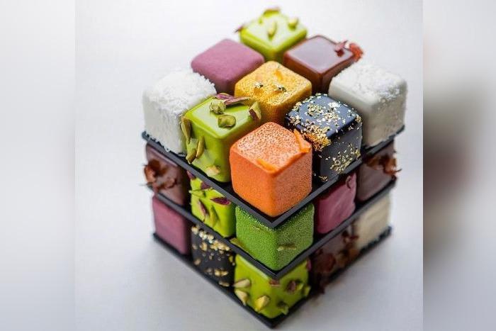 Необычные и просто шедевральные торты, 33 фото