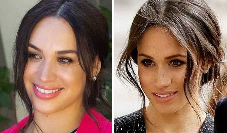 Двойники известных актеров, которые были найдены на улицах