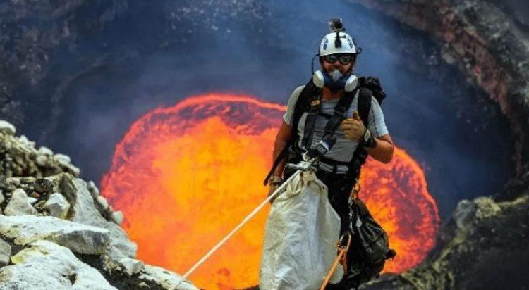 35 адреналиновых cнимков, от которых перехватывает дыхание