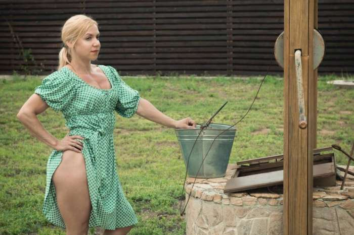 Мисс дачный загар: 30 привлекательных фото
